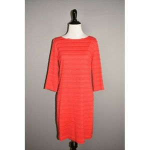TRINA TURK Ain't Misbehavin 2 Fringe Lace Dress